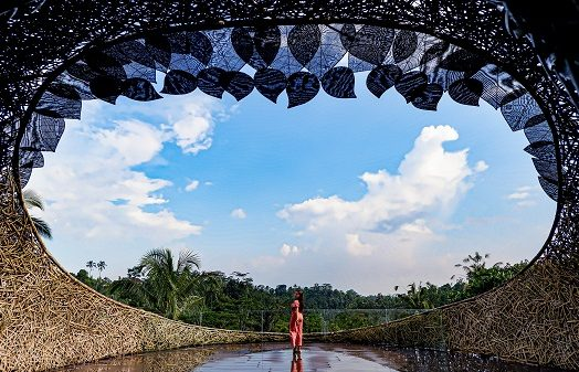 Review Padma Resort Ubud