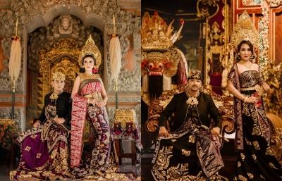 Puri Bali Salon