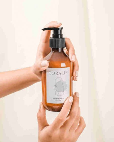 Coralie Skin