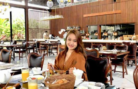 Our Review The Garcia Ubud, Bali!