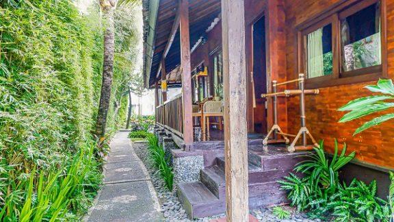 Bisma Cottage