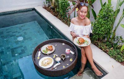 Review Belle Astina Villas, Canggu Bali