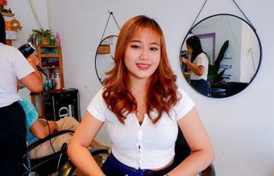 Review Salon yang lagi hits, Rini Salon & Spa