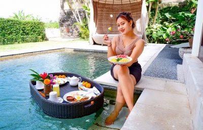 Sahaja Sawah Resort, Tabanan   Good Review!