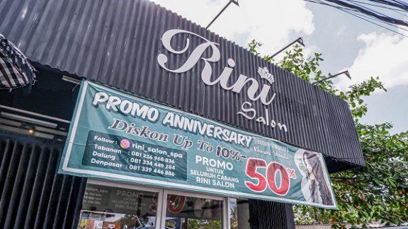 Rini Salon & Spa