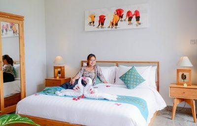 Lavanya Ubud Romantis Villa | Review!