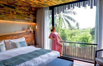 Nirjhara Resort   Review!